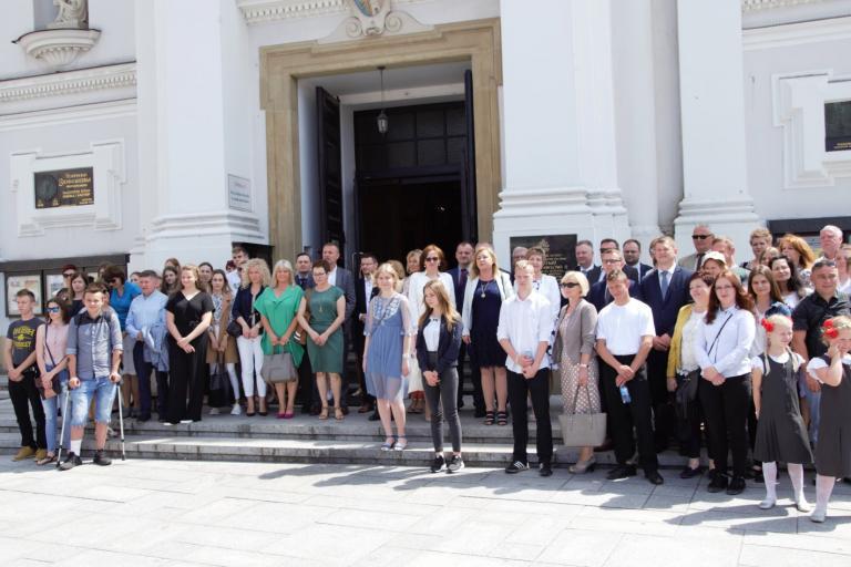 Gala Konkursu Papieskiego