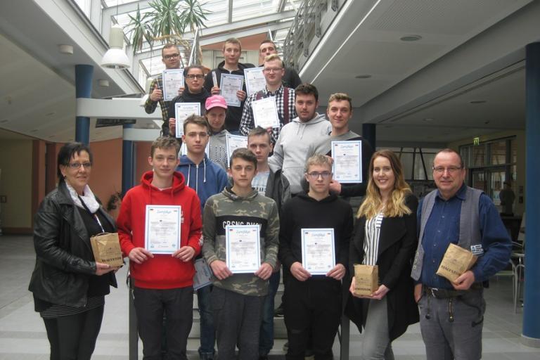 Białystok: Europejski staż młodych mechaników