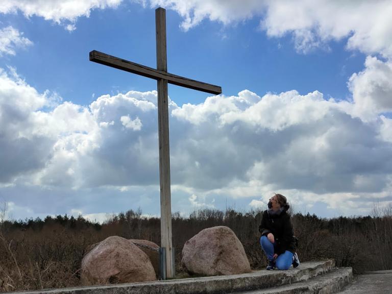 Wasilków: Szlakiem Jana Pawła II w Białymstoku