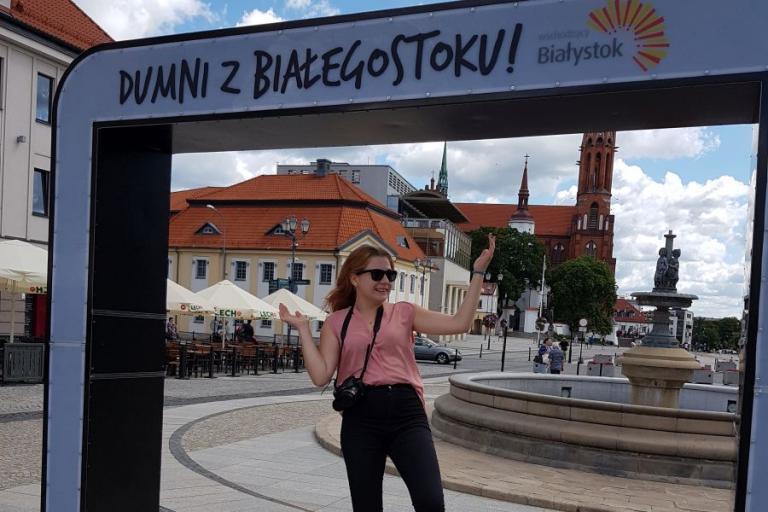 NATURALnie, że Białystok