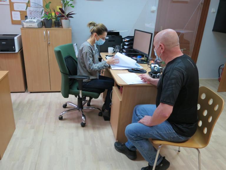 Suwałki: Realizacja zadań z zakresu refundacji wynagrodzeń młodocianych pracowników