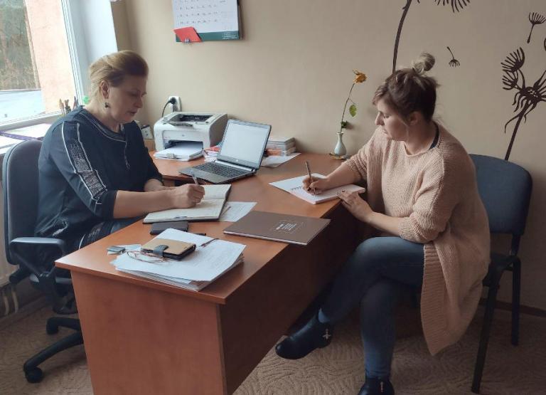 Augustów: Spotkanie z pedagogiem Augustowskiego Centrum Edukacyjnego