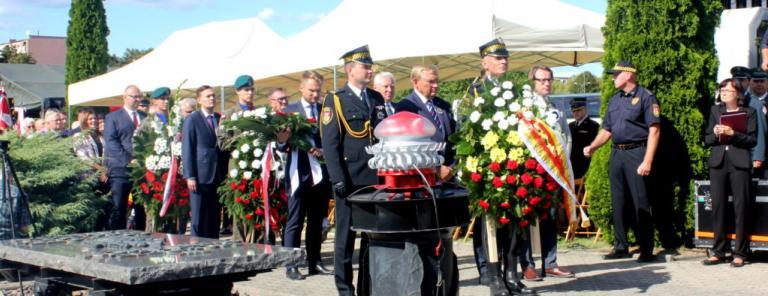 Marsz Pamięci Zesłańców Sybiru