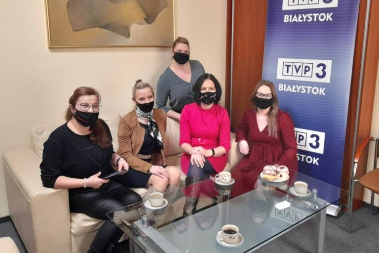 Białystok: Spotkanie przyszłych partnerów