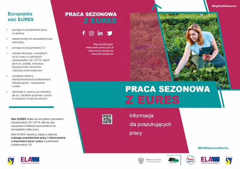 Białystok: Praca w Europie