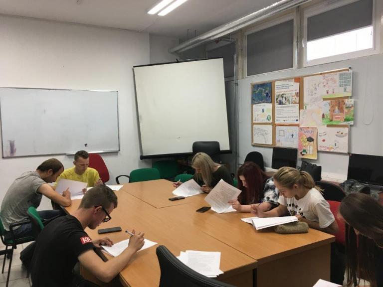 Kraśnik: Doradztwo zawodowe dla uczestników OHP