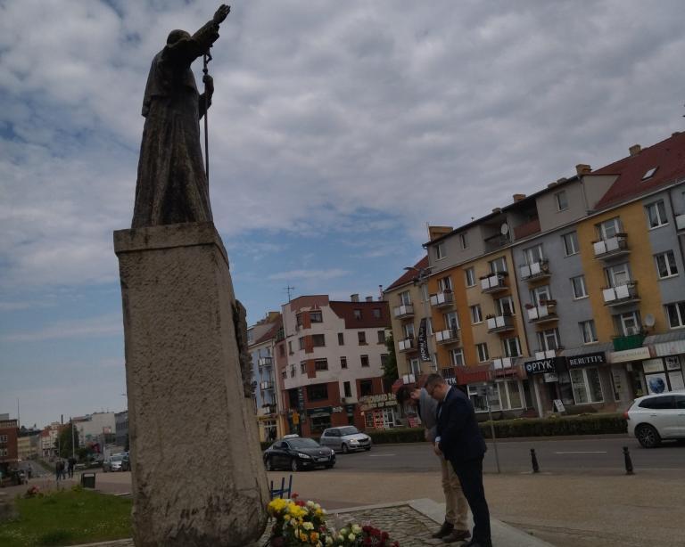 30. rocznica IV pielgrzymki papieża Jana Pawła II do Polski