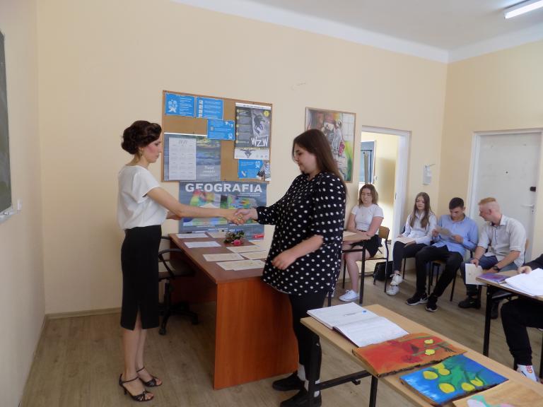 Zakończenie roku szkolnego w Tomaszowie Lubelskim i Radzyniu Podlaskim