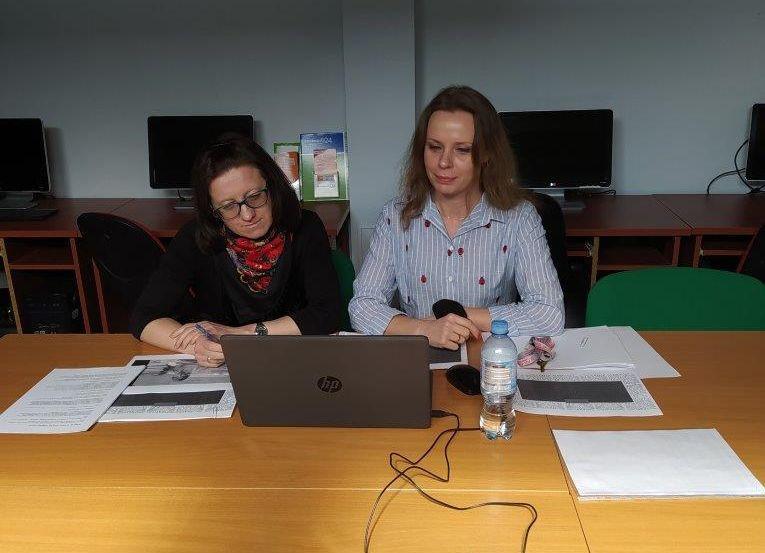 Kraśnik: Zajęcia online na temat motywacji