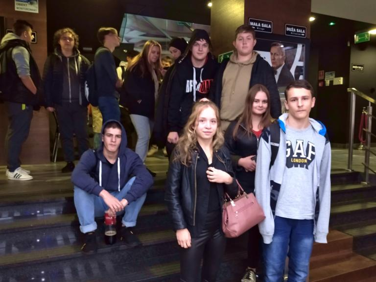 Łomża: Seans filmowy wart obejrzenia