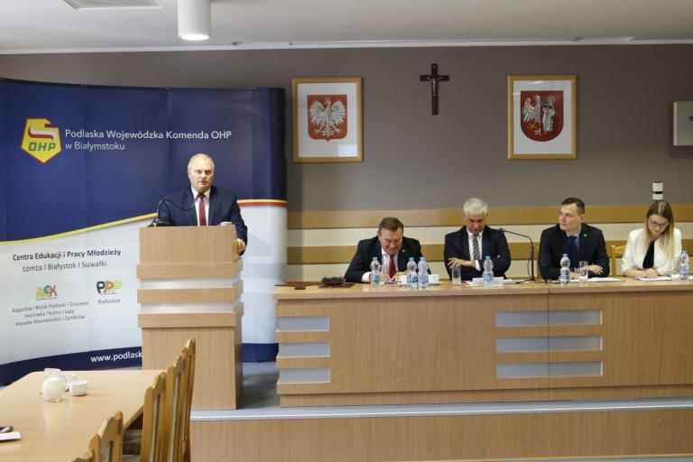 Rada Programowa w Łomży