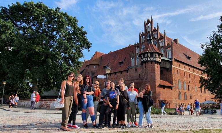 Grajewo, Kolno, Suwałki: Aktywny wypoczynek z OHP we Władysławowie