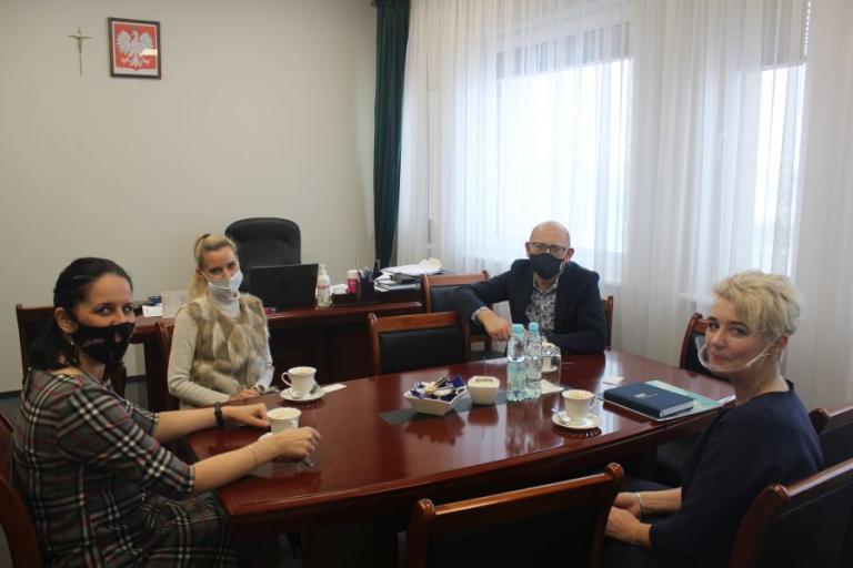 Białystok: Spotkanie partnerów to nowe pomysły na współpracę