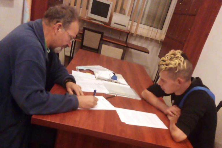 Łomża: Rekrutacja uczestników na staż zagraniczny
