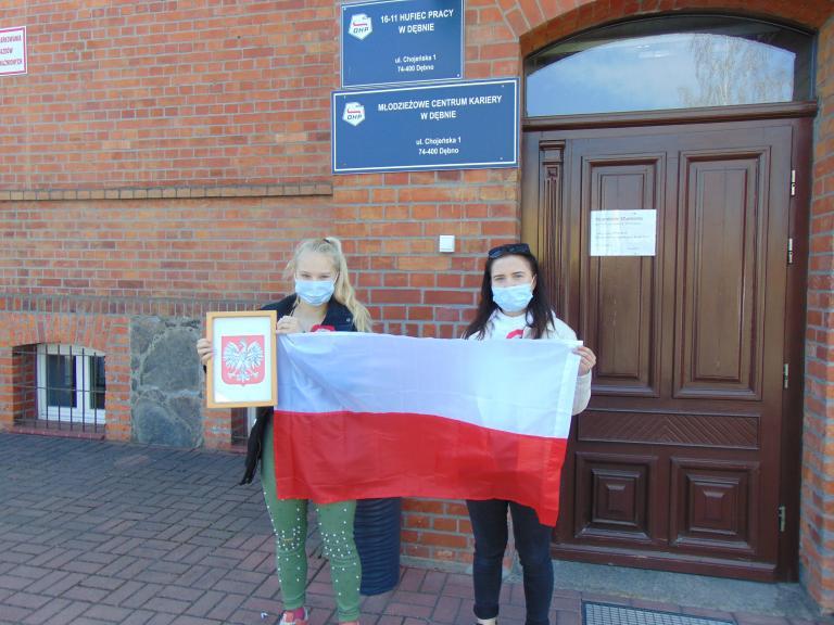 Pamiętajmy o Dniu Flagi Rzeczypospolitej Polskiej