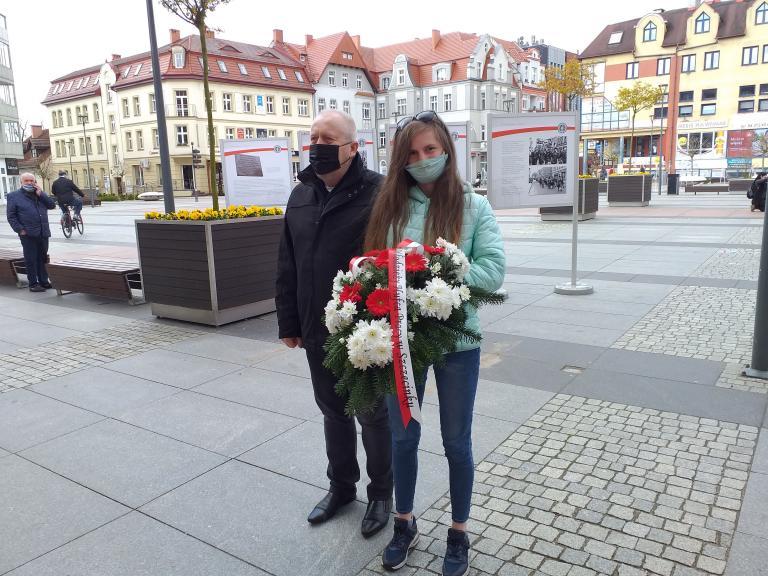 Święto Konstytucji 3 Maja w Szczecinku