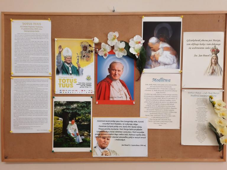 XX Dzień Papieski na Podkarpaciu