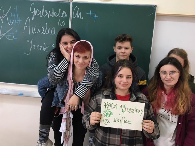 Zakończono wybory do Rady Młodzieży w Kolnie, Wasilkowie i Zambrowie