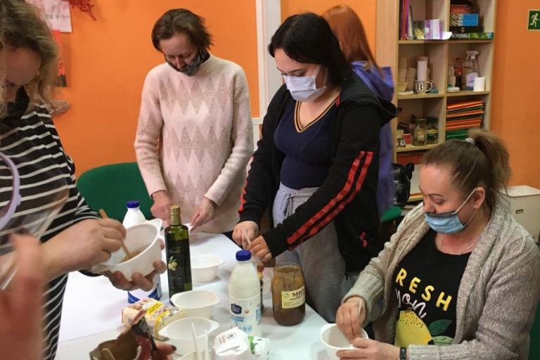 Łomża: Eko pielęgnacja