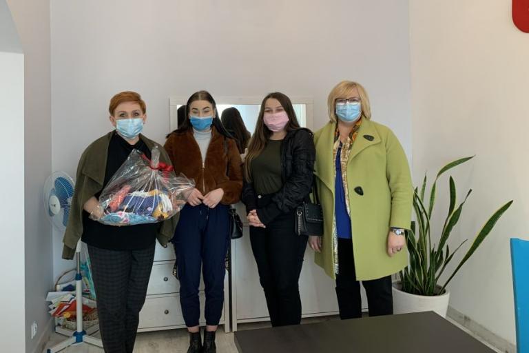 """Zambrów: Realizacja akcji """"Podlaski Zakątek – tu żyje się BIO"""""""