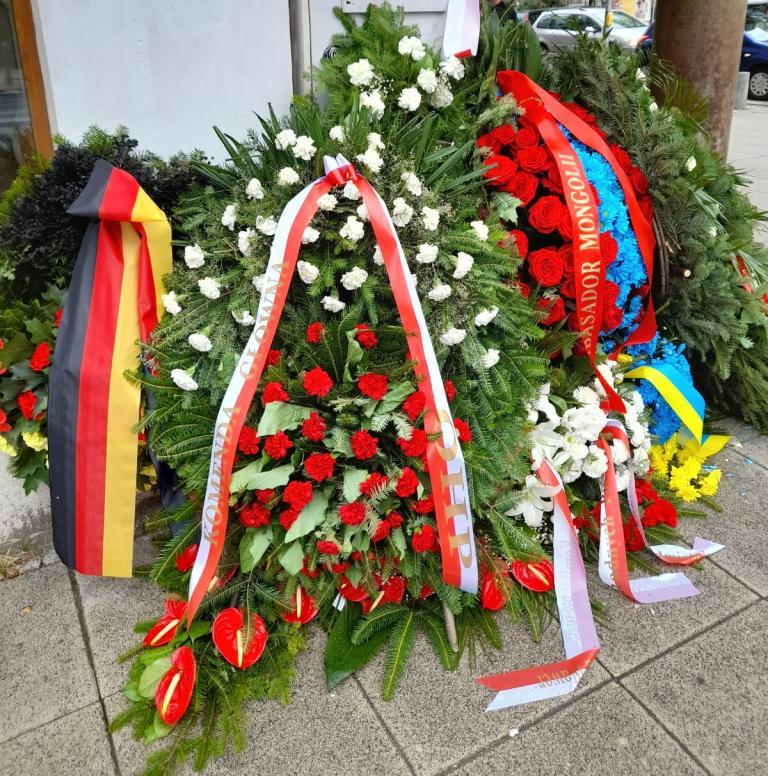 77. rocznica zdobycia niemieckiego posterunku żandarmerii Nordwache