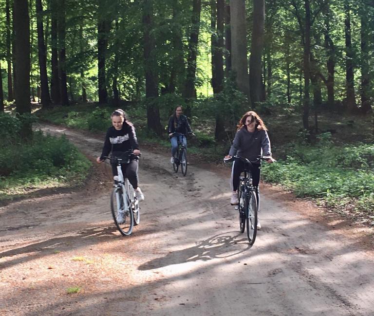Wycieczki rowerowe w Barlinku