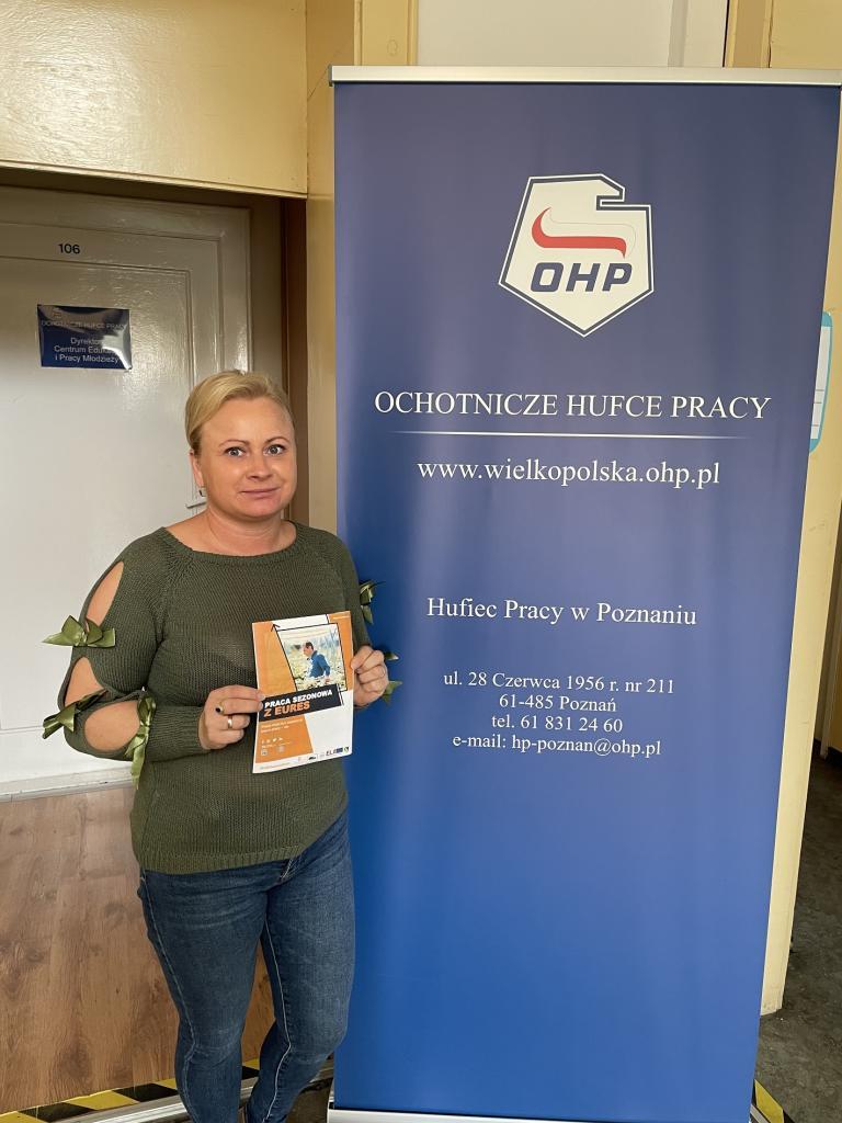 Kampania ELA w WWK i CEiPM w Poznaniu