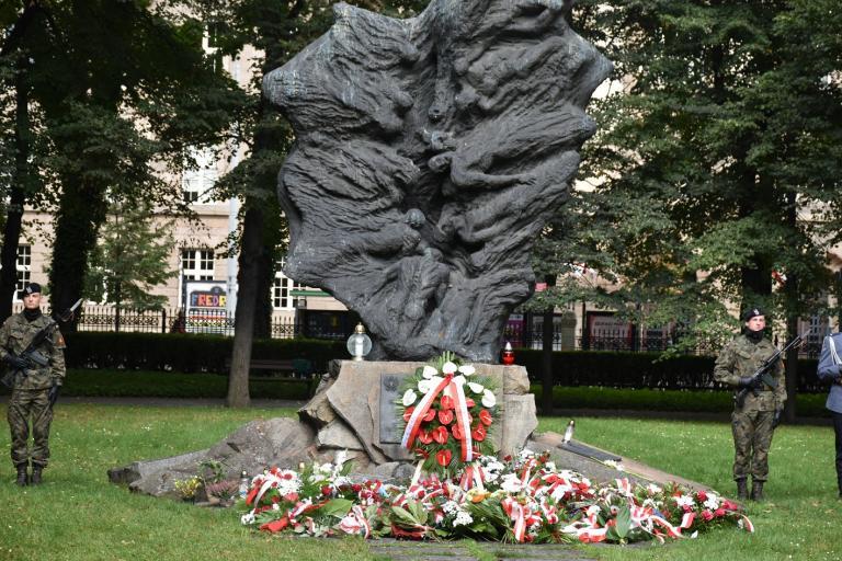Obchody 82. rocznicy napaści wojsk sowieckich na Polskę i Dnia Sybiraka
