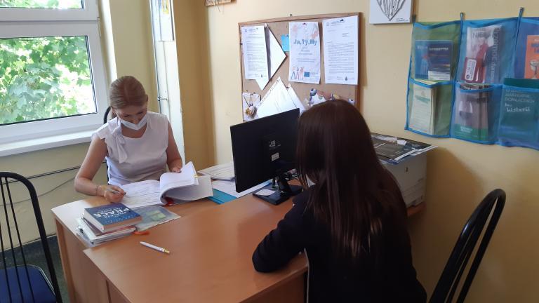 Rekrutacja do HP 12 -1 w Siemianowicach Śląskich