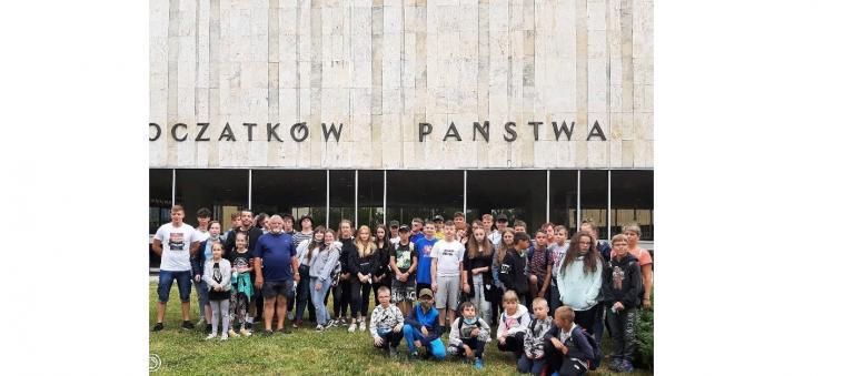 Akcja Lato z OHP – obóz sportowo-wypoczynkowy w OSiW w Próchnowie