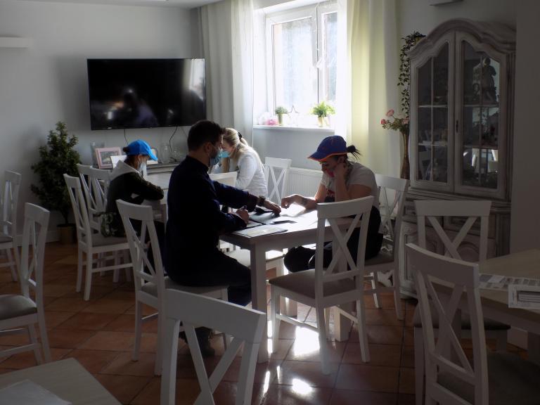 Egzaminy czeladnicze w Tomaszowie Lubelskim