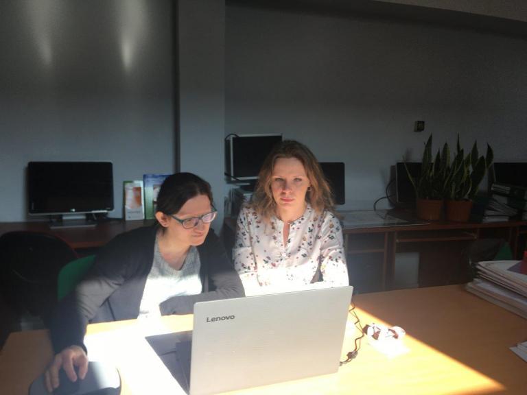 Kraśnik: Zajęcia online z doradztwa zawodowego i pośrednictwa pracy