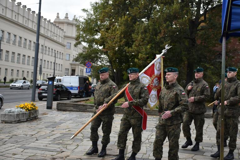 Obchody 81. rocznicy powstania Batalionów Chłopskich