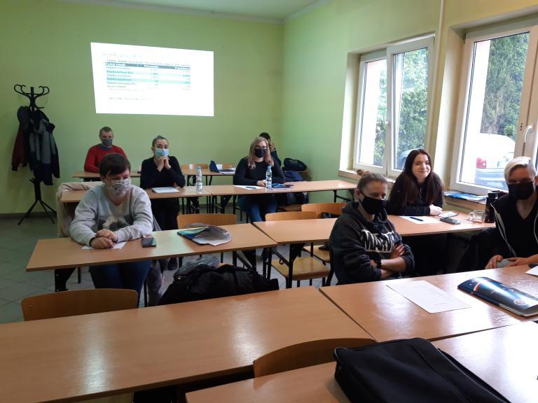 Szkolenie zawodowe w Białej Podlaskiej