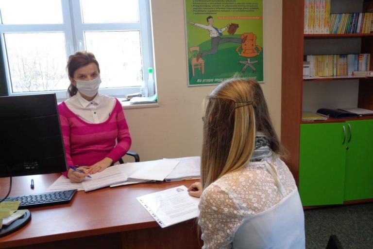 Grajewo: Pośrednictwo pracy indywidualne w Młodzieżowym Centrum Kariery