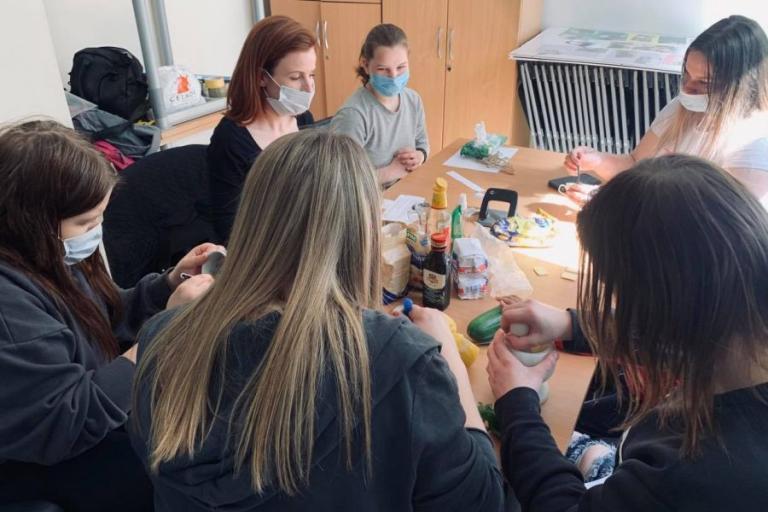 Kolno: Warsztaty tworzenia kosmetyków z produktów spożywczych