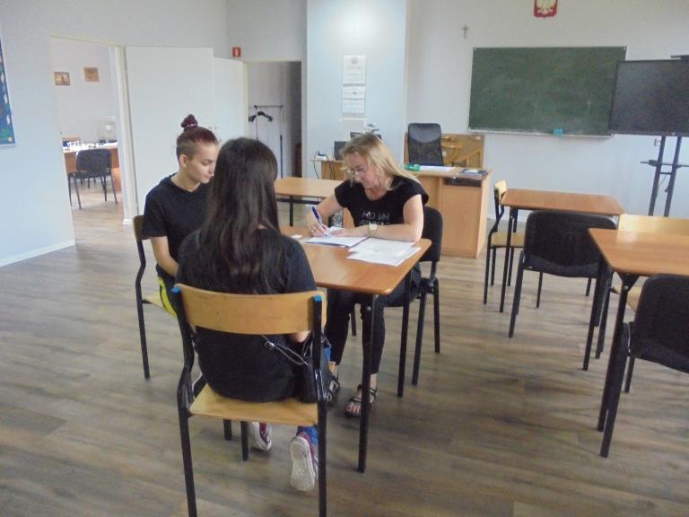 Akcja rekrutacyjna w Turku
