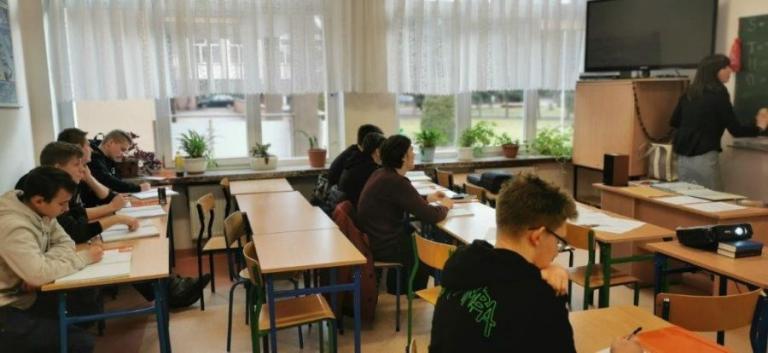 Augustów: Wznowiony kurs języka niemieckiego przed wyjazdem na staż