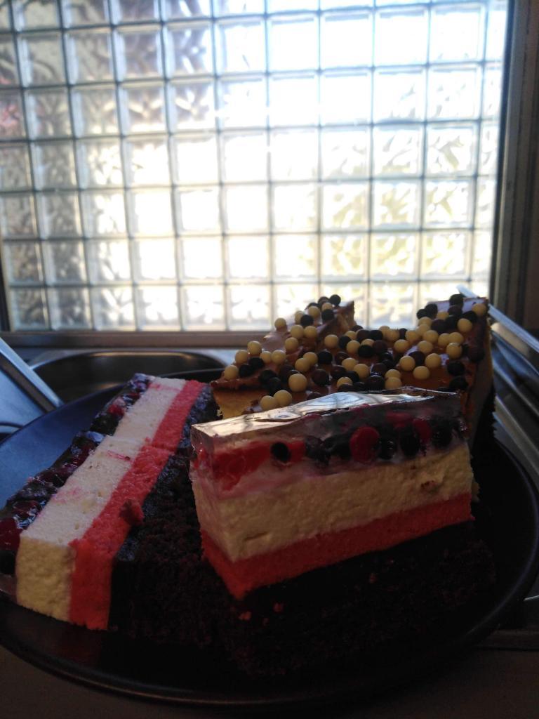 Warsztaty - ciasta i torty