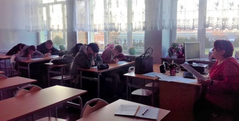 Wasilków: Ruszyły lekcje języka niemieckiego w Sokółce