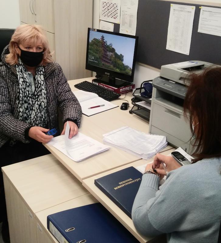Białystok: Realizacja refundacji wynagrodzeń młodocianych pracowników w Centrum Edukacji i Pracy Młodzieży