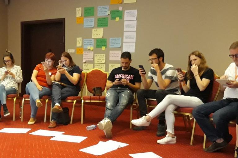 Międzynarodowe seminarium w ramach projektu