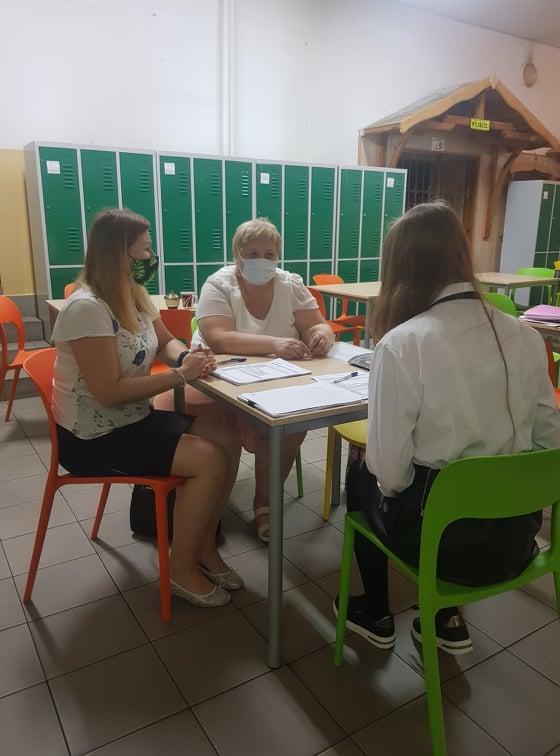 Akcja rekrutacja do 12 – 17 HP w Jaworznie