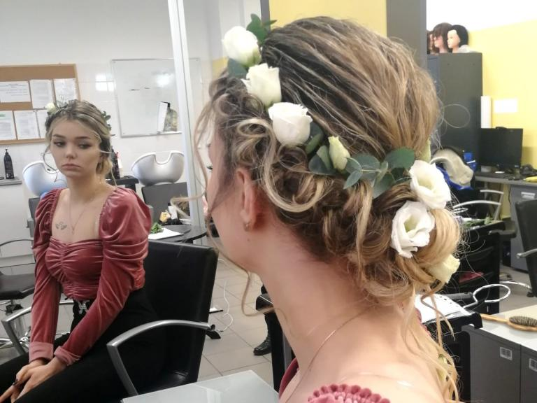 Konkurs fryzjerski
