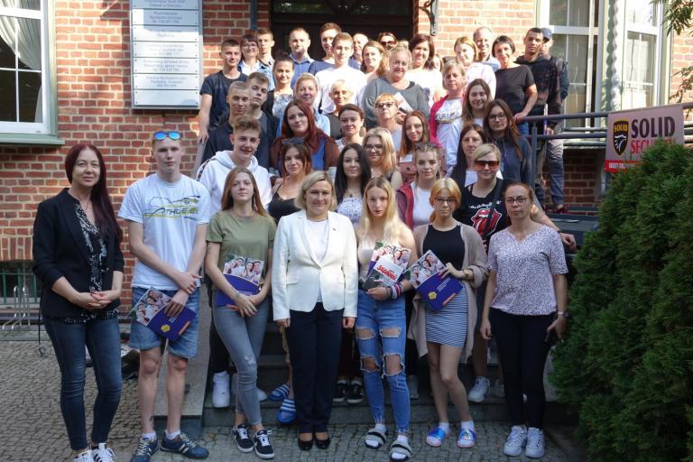 Ogólnopolskie Spotkanie Kapituły Samorządności Młodzieży OHP
