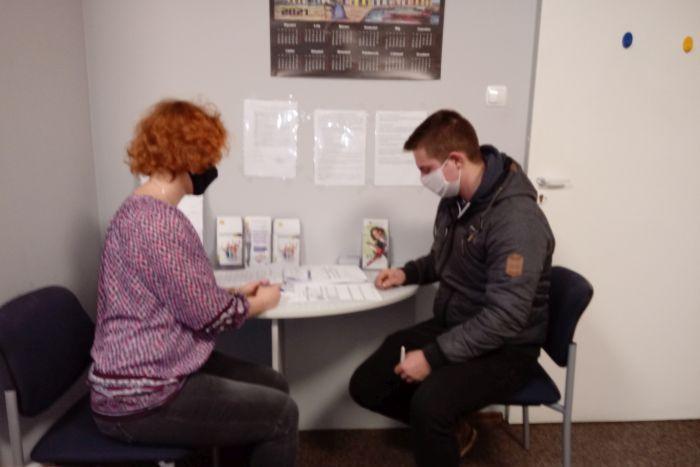 Łomża: Indywidualne spotkania ze specjalistą ds. rozwoju zawodowego
