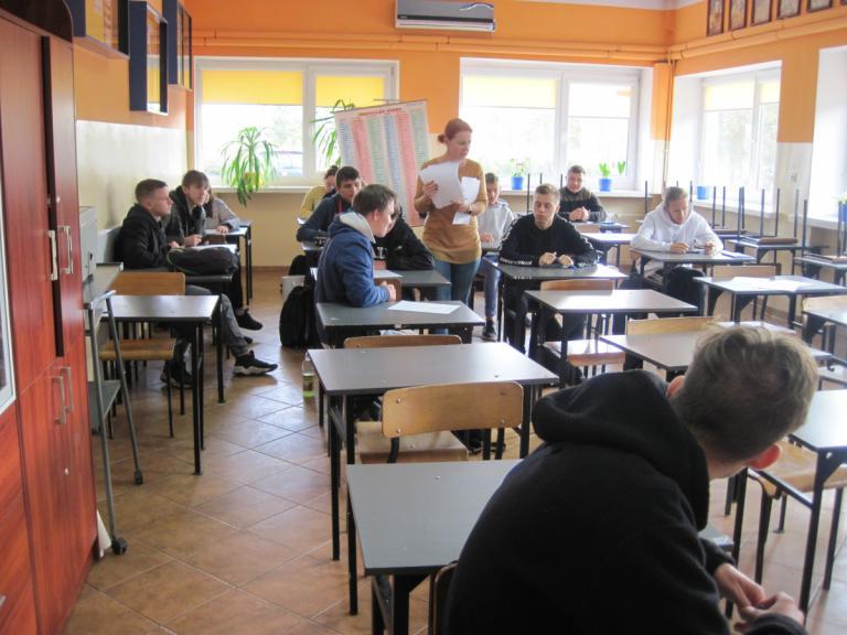 Łomża: Spotkania grupowe ze specjalistą do spraw rozwoju zawodowego