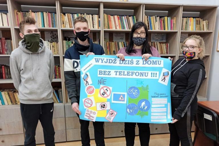 Wasilków: Obchody Dnia Bezpiecznego Internetu