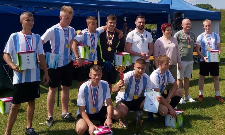 Małopolska Liga Mistrzów Uczestników OHP