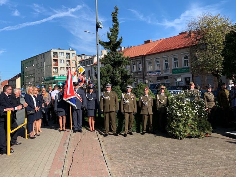 Zambrów: Uroczystości w 100. rocznicę nadania nazwy 71. Pułku Piechoty